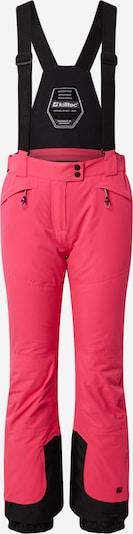 KILLTEC Športne hlače 'Cimetta' | roza barva, Prikaz izdelka