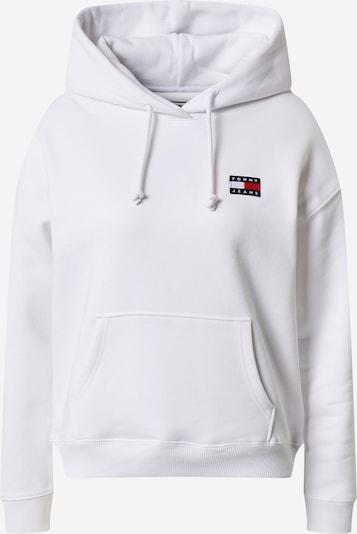 Tommy Jeans Bluzka sportowa w kolorze białym, Podgląd produktu