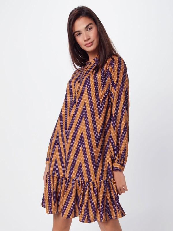 chemise BaieOrange En Ichi Robe 'margit' ARj4c3L5q