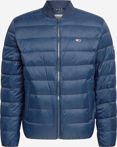 Tommy Jeans Prehodna jakna | mornarska barva, Prikaz izdelka