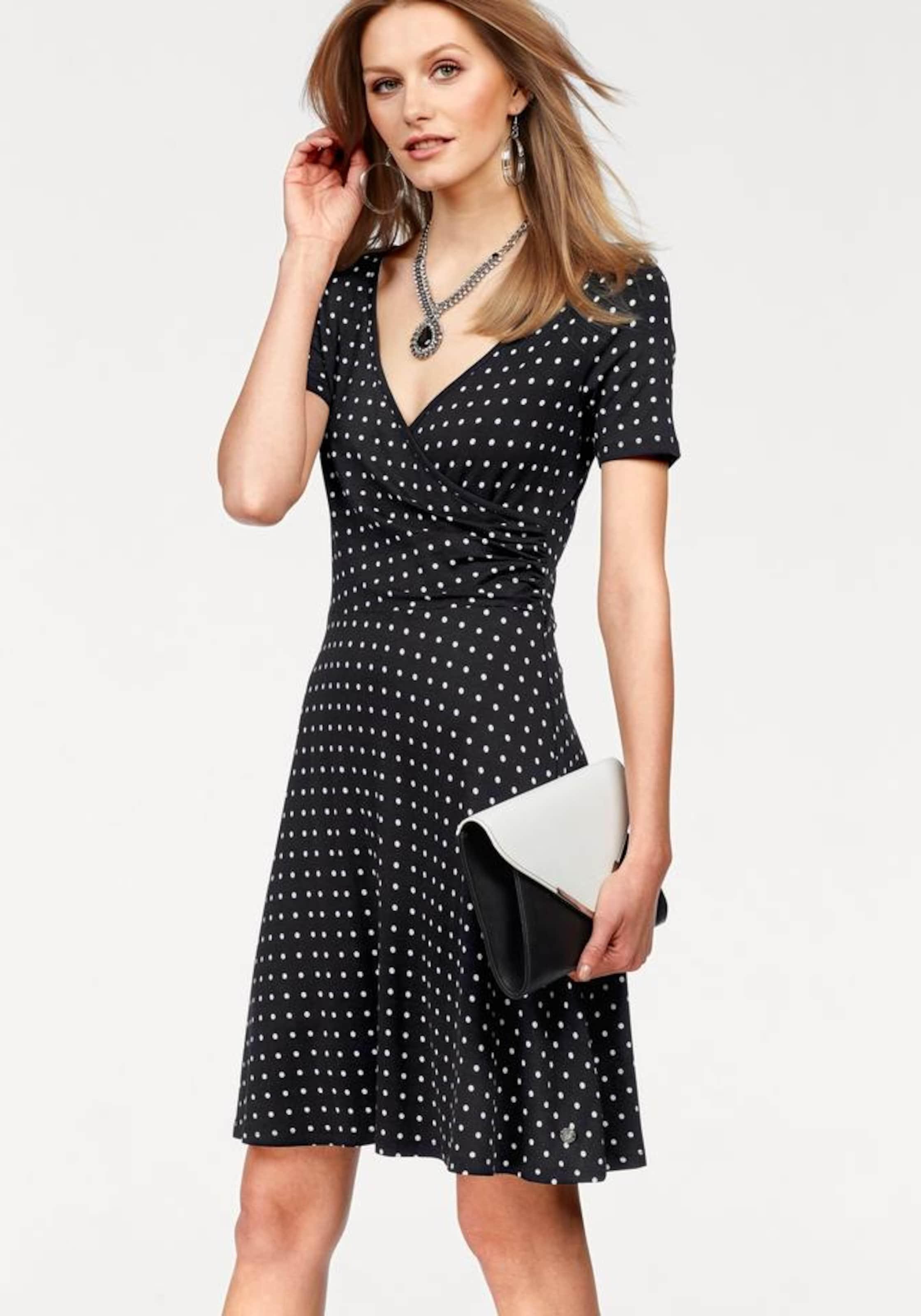 BRUNO BANANI A-Linien-Kleid Billig Sehr Billig Niedrige Versandgebühr Verkauf Online Billig Rabatt Authentisch Billig Erschwinglich Vorbestellung 4SSS1h
