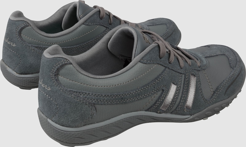 SKECHERS Sneaker 'Breathe-Easy Modern Day'