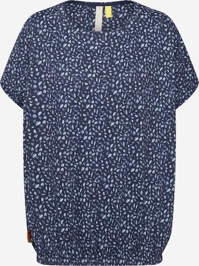 Alife and Kickin T-shirt 'SunAK' en bleu clair, Vue avec produit