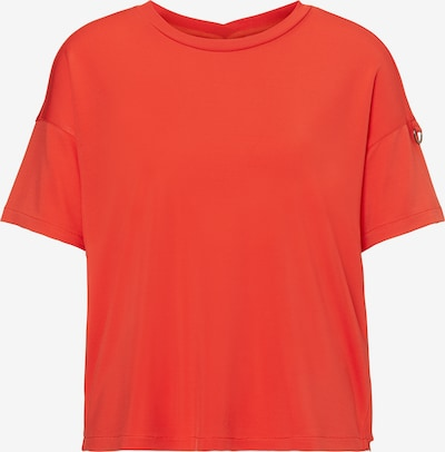 Marc O'Polo Pure T-Shirt in rot, Produktansicht
