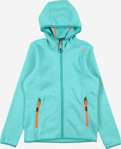 CMP Sport-Sweatshirt in türkis, Produktansicht
