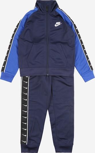 Nike Sportswear Jogginganzug in navy, Produktansicht