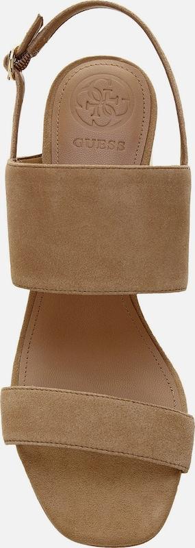 Haltbare Mode billige Schuhe GUESS | SANDALETTE 'SEDONNE' 'SEDONNE' 'SEDONNE' Schuhe Gut getragene Schuhe 86f7d5