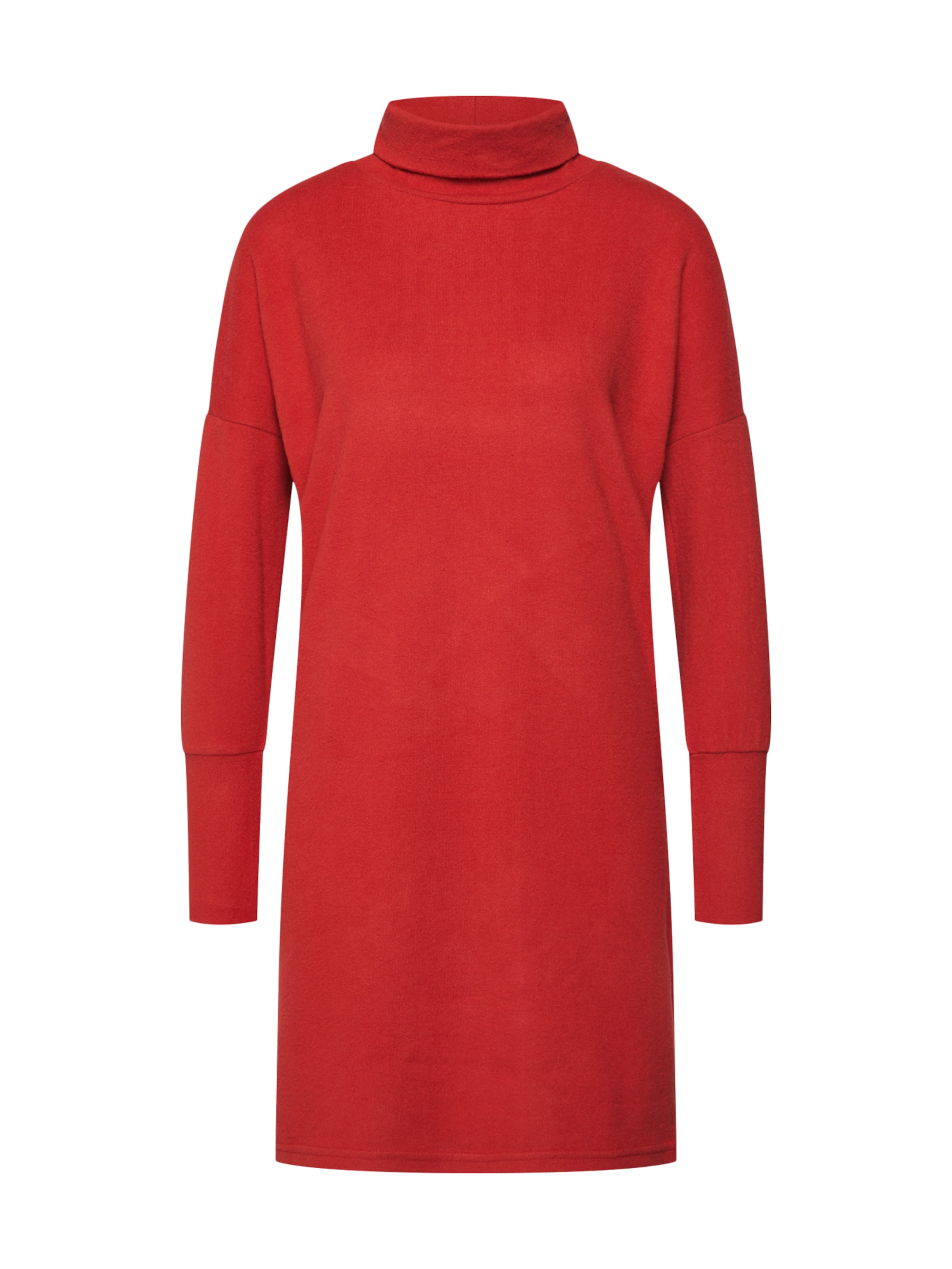 Maille May 'city' En Rouge Robes Noisy W9YHIDE2