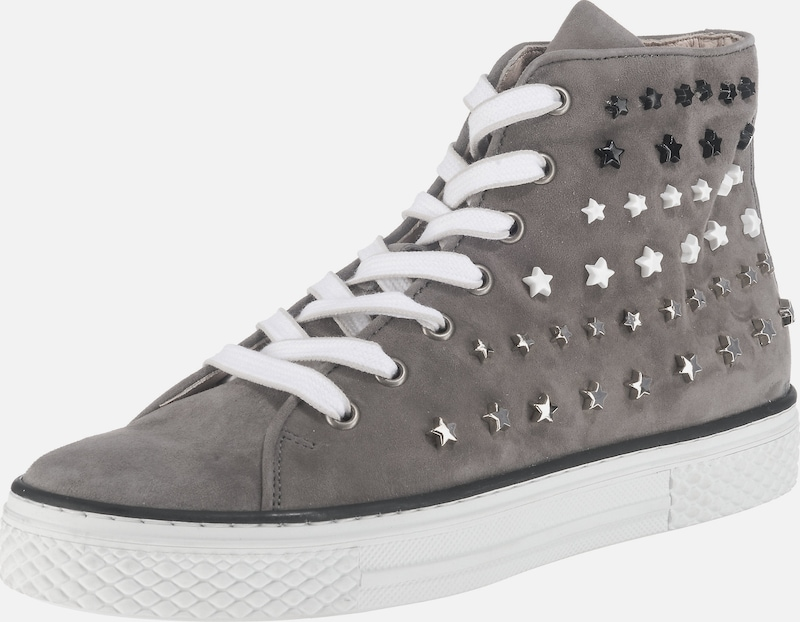 MJUS Diamante Sneakers High
