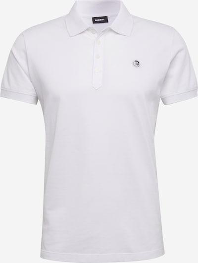 DIESEL Tričko 'T-WEET' - biela, Produkt