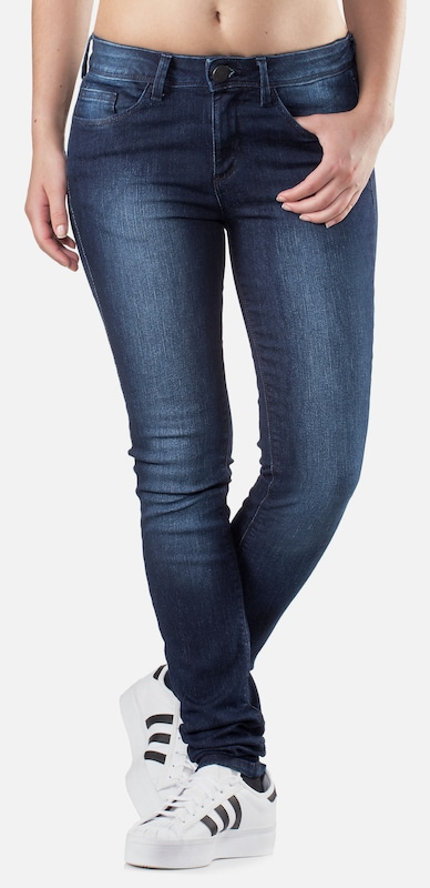 TOM TAILOR DENIM Skinny Jeans 'Jona'