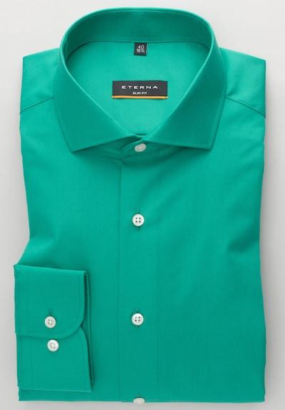 ETERNA Hemd in grün, Produktansicht