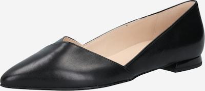 Högl Balerīntipa apavi melns, Preces skats