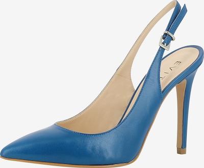 EVITA Pumps 'ALINA' in blau, Produktansicht