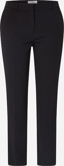 Dorothy Perkins (Tall) Hlače 'BLACK ANKLE GRAZER ' | črna barva, Prikaz izdelka