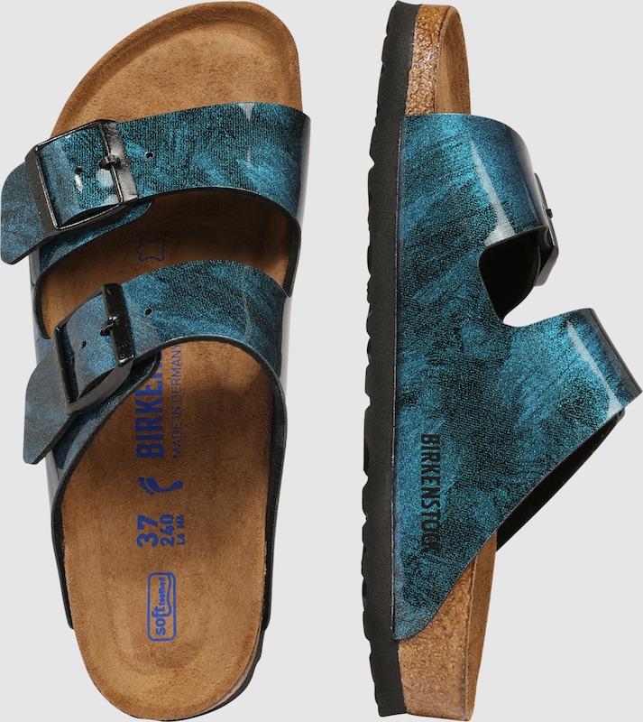 BIRKENSTOCK Sandalen Schuhe Arizona SFB Verschleißfeste billige Schuhe Sandalen f87379
