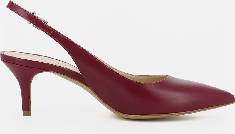 EVITA Pumps Schuhe GIULIA Verschleißfeste billige Schuhe Pumps c89990