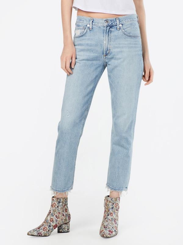 AGOLDE Regular Jeans 'Cigarette'