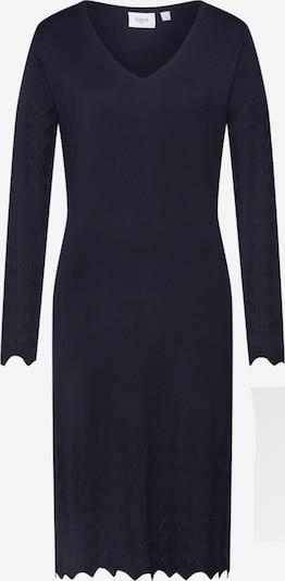 SAINT TROPEZ Úpletové šaty - černá, Produkt