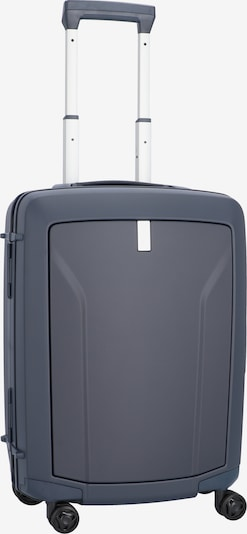 Thule Trolley 'Revolve Wide-Body Carry-on' in schwarz, Produktansicht