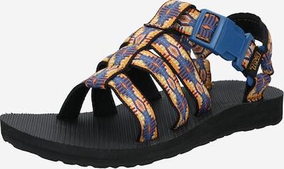 Sandale trekking 'Dorado' TEVA pe culori mixte, Vizualizare produs
