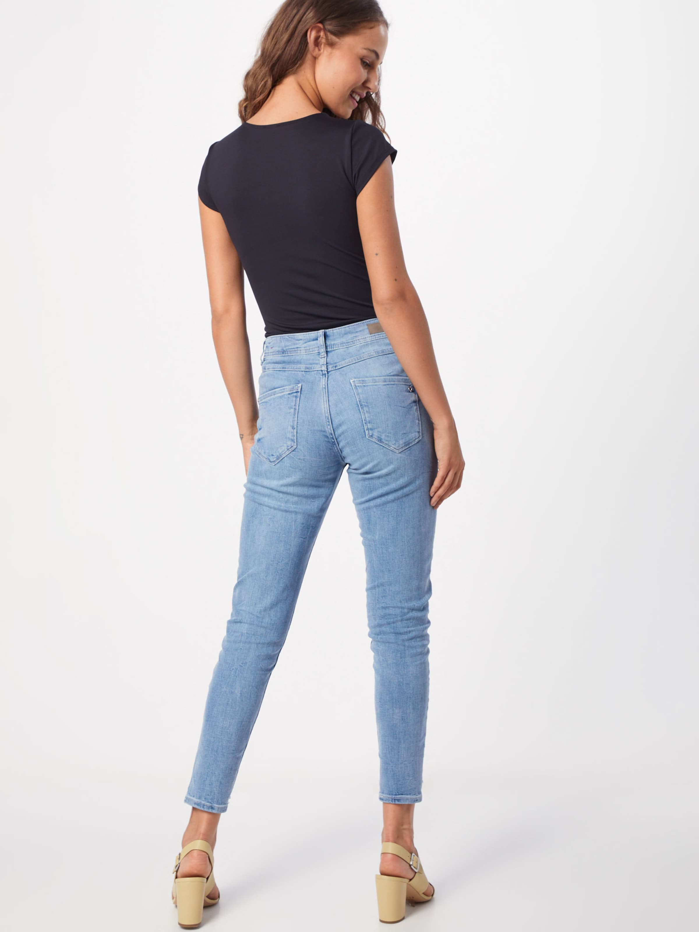 Jean En S Red Denim Bleu oliver Label VqzLSUMpG