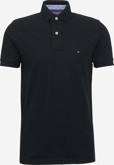 TOMMY HILFIGER Poloshirt in schwarz, Produktansicht