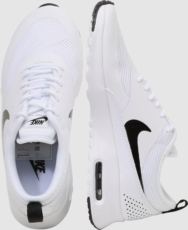 Nike Sportswear Sneaker 'Air Niedrig 'Air Sneaker Max Thea' 7671e4