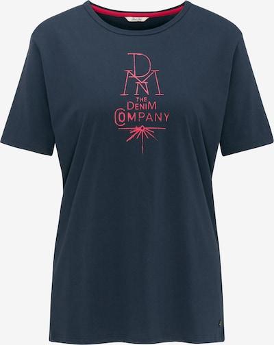 Petrol Industries Shirt in nachtblau, Produktansicht