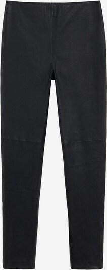 MANGO Kalhoty - černá, Produkt