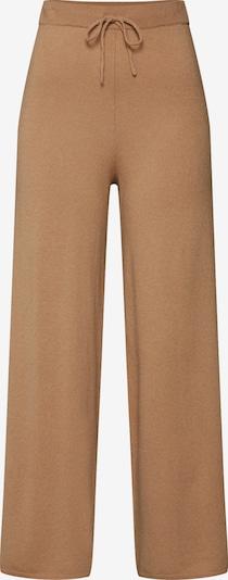Pantaloni 'Jimena' EDITED pe bej, Vizualizare produs