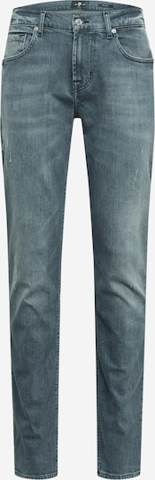 7 for all mankind Jeans in grey denim, Produktansicht