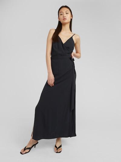 EDITED Kleid 'Roslyn' in schwarz, Modelansicht