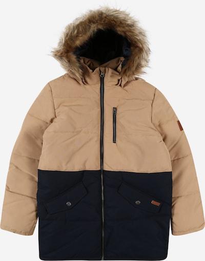 NAME IT Zimska jakna 'MECTOR' u smeđa, Pregled proizvoda
