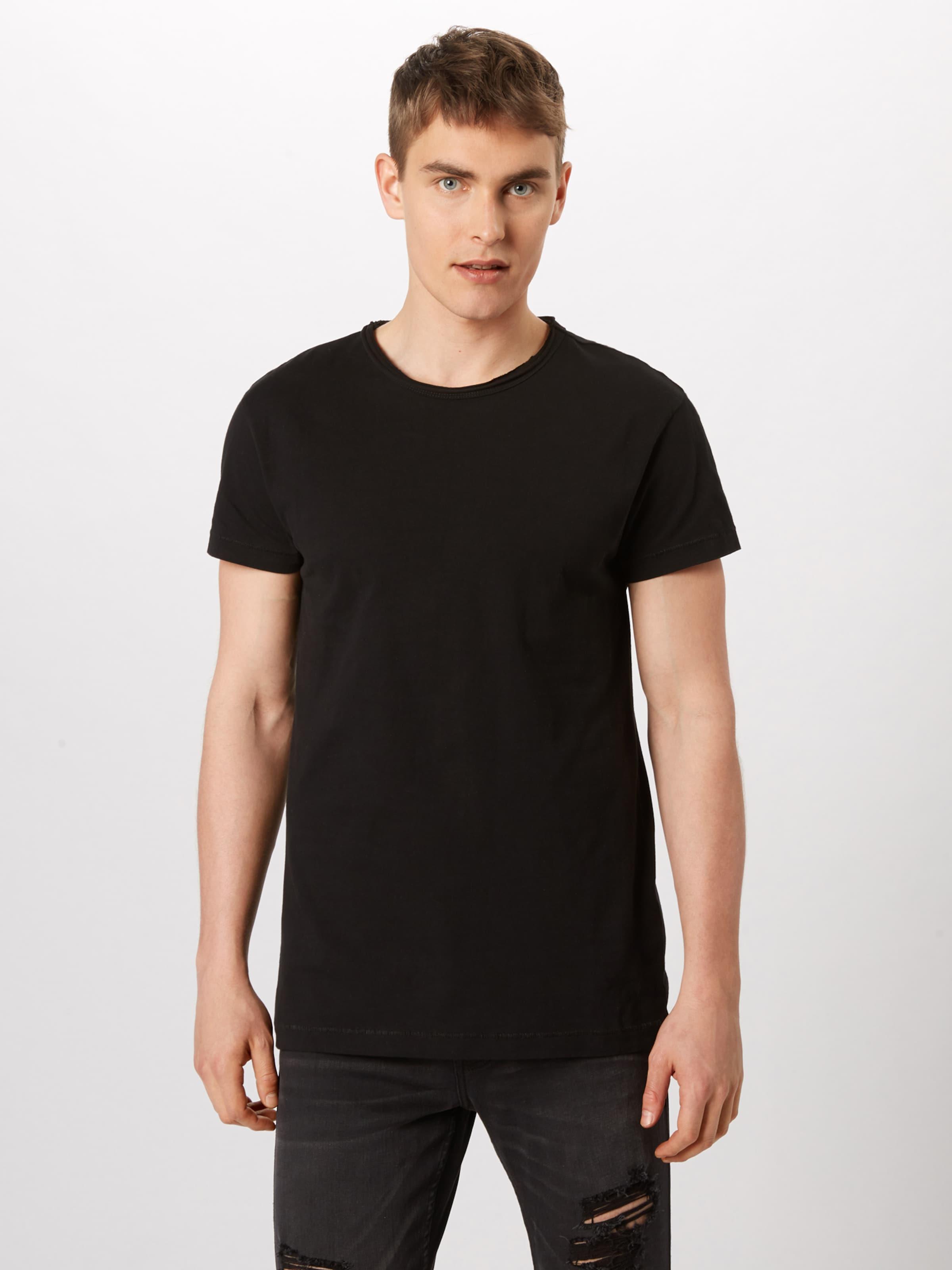 Classics In T Urban Schwarz shirt XikZOPTu