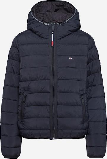 Tommy Jeans Prijelazna jakna u crna, Pregled proizvoda