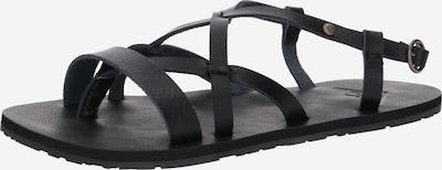 Sandale 'LAYTON J SNDL' ROXY pe negru, Vizualizare produs