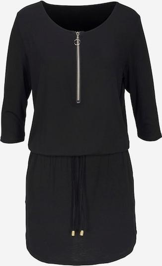 LASCANA Vêtement de plage en noir, Vue avec produit