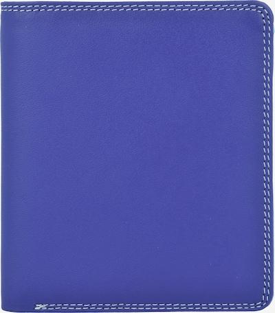 mywalit Portemonnee in de kleur Lichtblauw / Lichtgroen / Lichtlila / Donkerlila, Productweergave