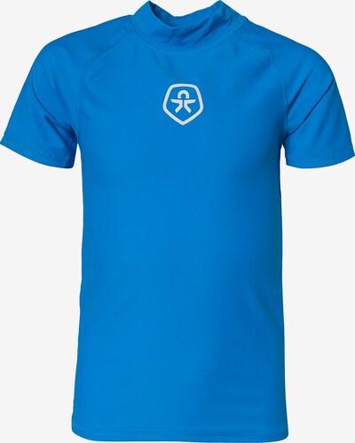 COLOR KIDS Schwimmshirt 'Timon' in blau, Produktansicht