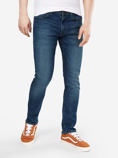 Lee Jeans im Vintage-Design 'Luke' in blue denim: Frontalansicht