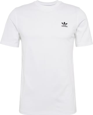 ADIDAS ORIGINALS T-Shirt mit Marken-Stickerei