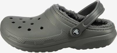 Crocs Clog in anthrazit, Produktansicht