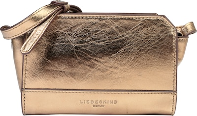 Liebeskind Berlin Umhängetasche 'Hollywood Metallic Foil'