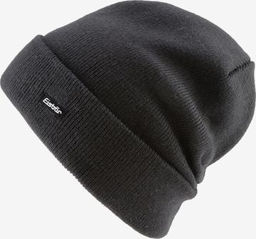 Eisbär Athletic Hat 'Skater' in Grey