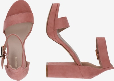 ABOUT YOU High Heel 'Shoe' in nude: Seitenansicht