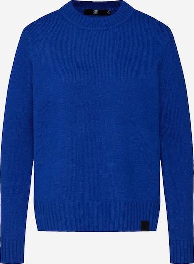 G-Star RAW Pullover in blau, Produktansicht