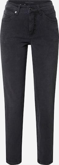 MAC Jeans 'Melanie' in de kleur Black denim, Productweergave