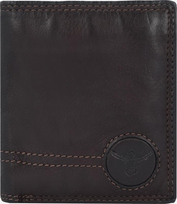 CHIEMSEE 'Wetland Vintage' Geldbörse 9,5 cm