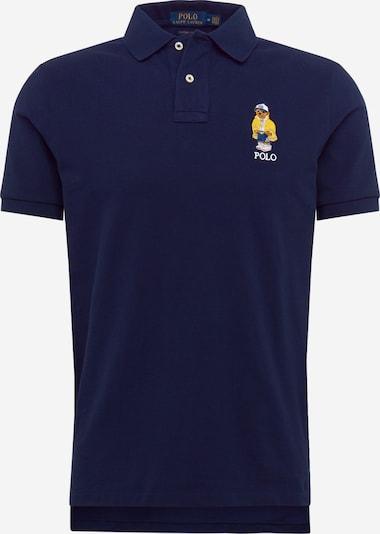 Marškinėliai iš POLO RALPH LAUREN , spalva - tamsiai mėlyna, Prekių apžvalga